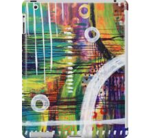 Guidance from the Self: Inner Power Painting iPad Case/Skin