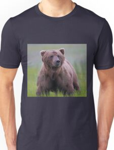 A Big Brown Bear!! Unisex T-Shirt