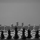 Searching for Bobby Fischer by M.C. O'Connor