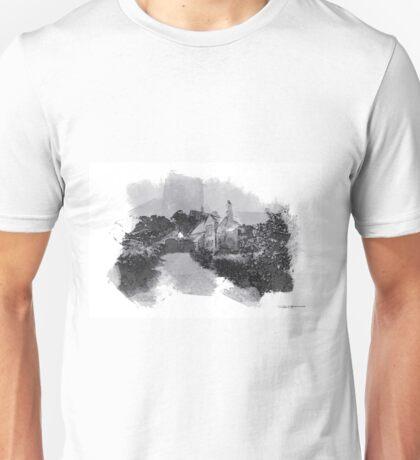 St Michaels Mount Unisex T-Shirt