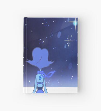 Lapis and Steven  Hardcover Journal
