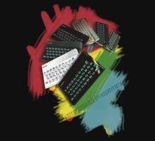 Spectrum Forever! by Antonio  Luppino