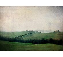 Toscana Vintage IV Photographic Print