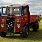 1951 ERF LK44 by Aggpup
