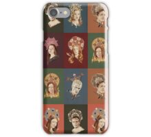 The Saints of Sunnydale iPhone Case/Skin
