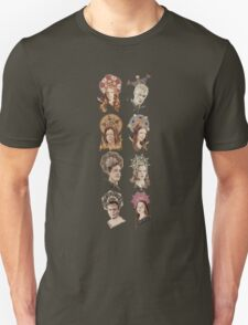 The Saints of Sunnydale T-Shirt