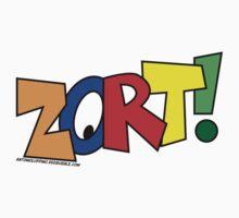 ZORT! by Antonio  Luppino