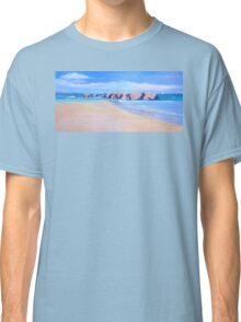 South West Coast Rocks # 1 NSW  Classic T-Shirt