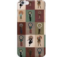 The Saints of Serenity iPhone Case/Skin