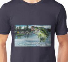 Bass  Unisex T-Shirt