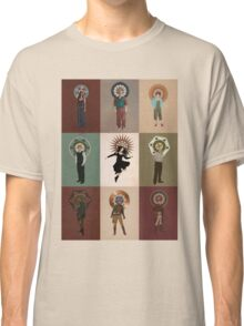 The Saints of Serenity Classic T-Shirt