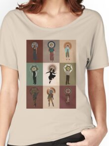 The Saints of Serenity Women's Relaxed Fit T-Shirt