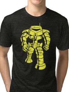 Sheldon Bot Tri-blend T-Shirt