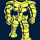 Sheldon Bot by chupalupa