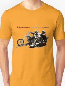 easy rider usa T-Shirt