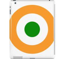 Indian Roundel iPad Case/Skin