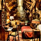 Al Capone&#x27;s Cell by Kim McClain Gregal