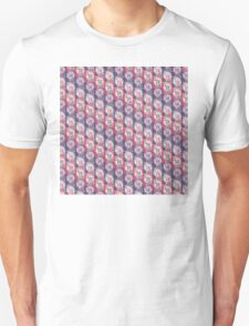 Stamp of Liberty Collage T-Shirt