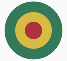 Guinea Roundel Kids Clothes