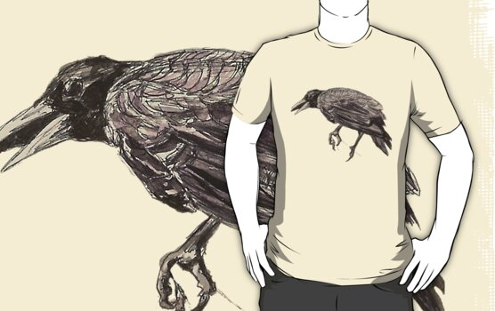 Crow  by DesignBakery