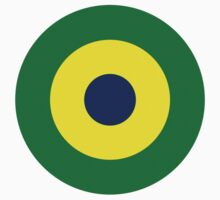 Brazilian Roundel Kids Clothes