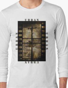 Urban T-shirt Long Sleeve T-Shirt