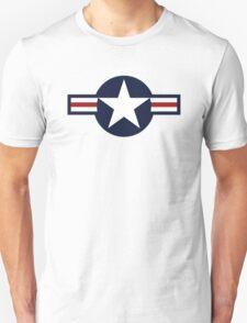 USA Air Force Logo Unisex T-Shirt