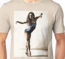 With Deftness Unisex T-Shirt
