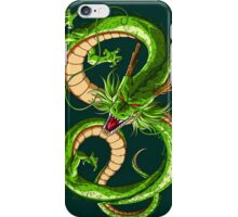 Shenron iPhone Case/Skin