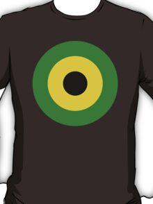 Jamaican Roundel T-Shirt