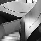 Nice Curves by Virginia Kelser Jones