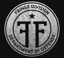 Fringe Division by chupalupa