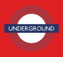 Underground Kids Clothes