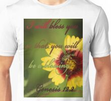 Bee a Blessing Unisex T-Shirt