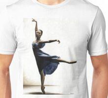 Refined Grace Unisex T-Shirt