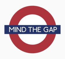 Mind the GAP by vintage-shirts