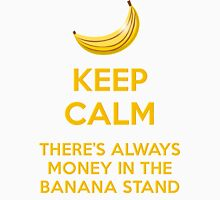 KEEP CALM BANANAS Unisex T-Shirt