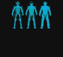 X-ray Cybermen Unisex T-Shirt