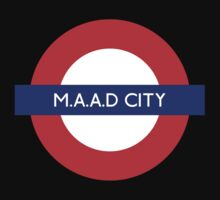 M.a.a.D City Kids Clothes