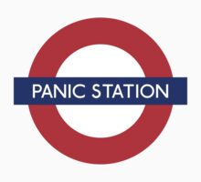 Panic Station by vintage-shirts
