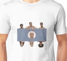The study group Unisex T-Shirt