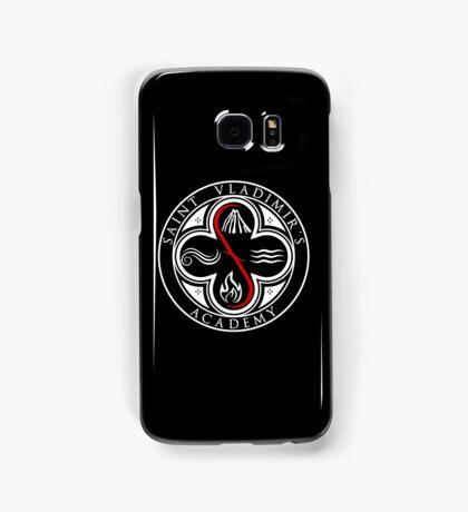 Vampire Academy - Saint Vladimir's Academy Crest Samsung Galaxy Case/Skin