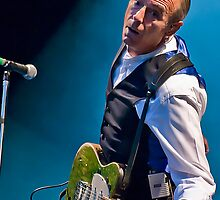 Francis Rossi Status Quo by Tarrby