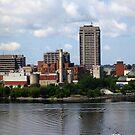 Ottawa, Ontario by Darren Henry