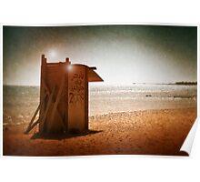 desolation cottage Poster