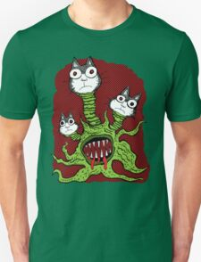Kitty Monster T-Shirt