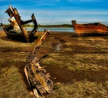 Fleetwood Wrecks by Tarrby