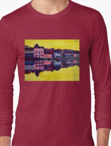 Kinsale II, Cork Long Sleeve T-Shirt