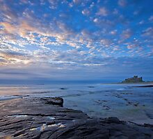 Bamburgh Castle by 135mmf2