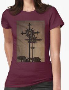 Iron Cross Exquisite Shadows T-Shirt